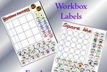 Workboxes