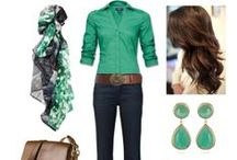 Perfect Outfits / by Kristen Harshman
