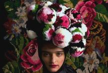 Hats / by White & Sull