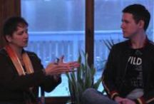ZukeChat / Zuke talks with friends in the entertainment industry.