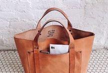 P A C K / bags