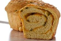 Bread, Buns & Other Baked Goods