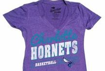 Women's Apparel / by Charlotte Hornets