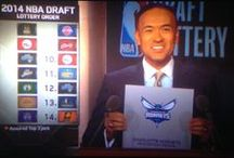 The Buzz (Hornets News) / News from the Charlotte Hornets