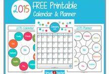 Household Planning & Organization