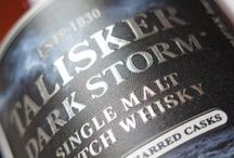 Talisker ~ made by the sea