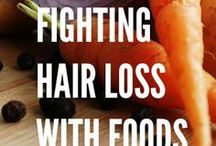 Fighting Hair Loss