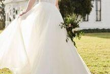 Wedding Dress Separates : Martina Liana