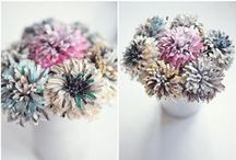 Lovely Ideas / Craft ideas miscellaneous inspiration! / by Paula Pascual