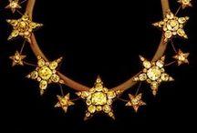 Jewels, ornate, antique, vintage, Georgian, Edwardian, Victorian. Art Nouveau, Art Deco / by ☆St. James Infirmary Blues☆