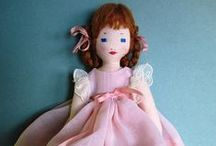 childhood- homemade toys, diy, vintage toys, memories, nostalgia, kids bedrooms / by ☆St. James Infirmary Blues☆