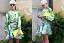 Street Style / by Marie Claire Brasil