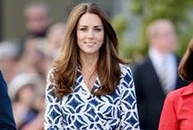 Kate Middleton é diva / by Marie Claire Brasil