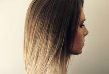 Hair / by Emily Beachy