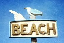 Beach / by Key Best