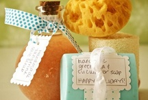 Crafts: Gift Ideas / by Kim Smith