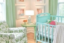 Nursery Ideas / by Danielle Luft