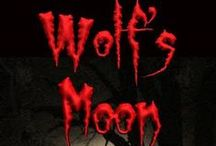 The Wolf's Moon by Patrick Jones The Linden Chronicles Book 1  http://www.amazon.com/dp/B0077F0DFI / The Wolf's Moon by Patrick Jones The Linden Chronicles Book 1 http://www.amazon.com/dp/B0077F0DFI
