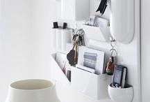 get organized / by tasia marie