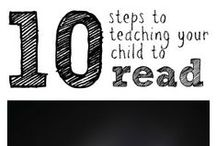 Reading tips and Fun For Parents