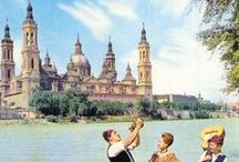 Zaragoza - the city where I was born / by Paula Pascual