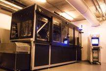 3D Printing Technology / Learn more about the technologies behind 3D printing.