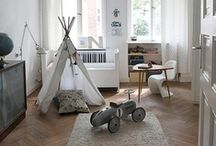 Children's rooms / by Beales