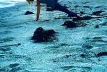 zenny yoga / YOGA YOGA YOGA / by Jennifer Hackman