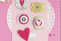 Big Shot Starter Kit projects / Crafting projects made by different crafters using the 2013 Sizzix Big Shot Starter Kit full of die cutting and paper craft ideas / by Paula Pascual