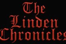 The Linden Chronicles Blog at http://www.thelindenchronicles.com / The Linden Chronicles Blog: The Linden Chronicles, The Wolf's Moon, Book 1 http://www.thelindenchronicles.com
