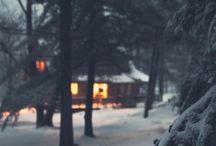 Christmas / by Emily Beachy