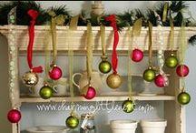 christmas / by Rebecca Roach