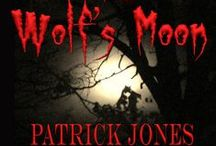 AudioBooks Audible ACX / The Wolf's Moon AudioBook: The Linden Chronicles, The Wolf's Moon Book 1, Narrated by Mark Westfield