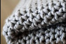 Knitting / Get your knitting needles out & give some of these ideas a try! / by Beales