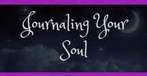 Journaling Your Soul