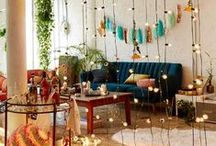 Decorating Your Dream Home / Great ideas for sprucing up your old home or making a new one your own. / by DeborahCruz