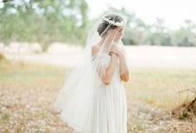 Wedding Love / Wedding related ideas and inspiration  / by Nicola Pretorius