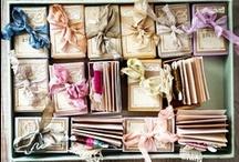 Gifts / by Leslie Poortman
