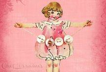 Sewing / by Lorraine's Oo La La