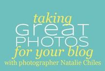 How to Take Great Photos / Great photos an tips on how to take them