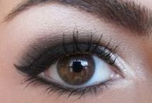 Beauty & Make-Up / Latest and Best Make-Up and Beauty TIps for today's busy, stylish woman. / by DeborahCruz