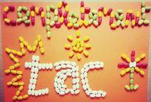 Tic Tac Art (artistic creations using Tic Tac mints) / Dans cette board pinterest retrouvez plein de créations en Tic Tac et de photos autour des boîtes et des pastilles Tic Tac ! Une Board Fraîchement Tic et Complètement Tac !