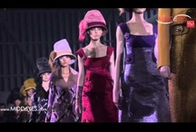Everyday is a Fashion Show and the World is the Runway - Coco Chanel / Catwalks overload