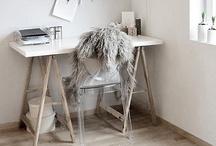 Office / by Nicola Pretorius