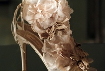 Wedding Gowns, Shoes, and Accessories