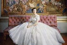 CHWV ♥ Wedding Dresses
