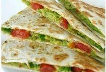 Mexican Food / by Lorraine's Oo La La