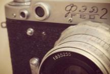 Cameras / by Shachar Srebrenik
