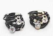 creating jewelry