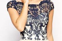 Fashion / by Lorraine's Oo La La